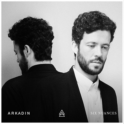 Six Nuances - EP de Arkadin