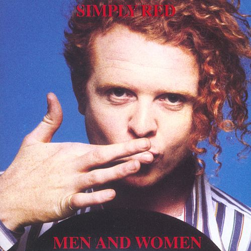 Men And Women (US Release) by Simply Red