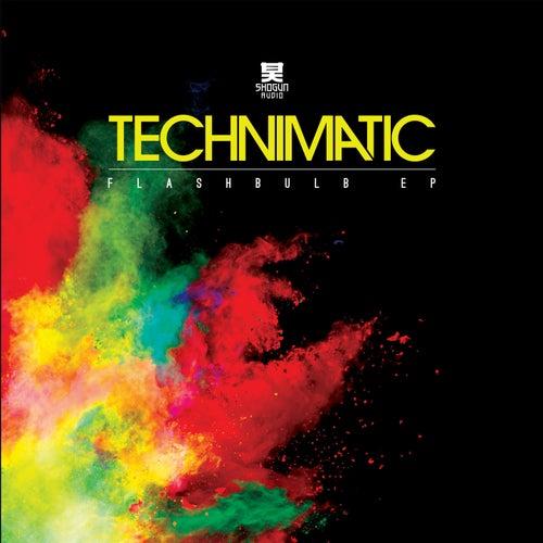 Flashbulb by Technimatic