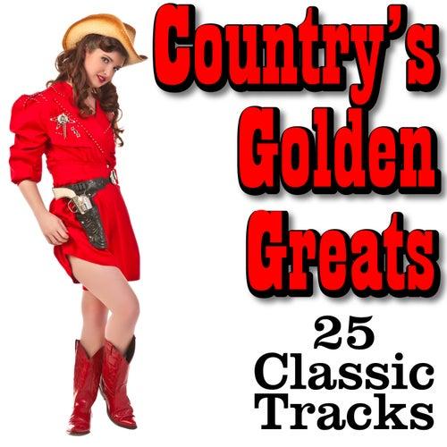 Country's Golden Greats de Various Artists