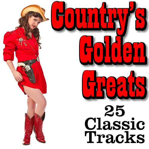 Country's Golden Greats von Various Artists