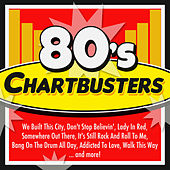 80's Chartbusters by Various Artists