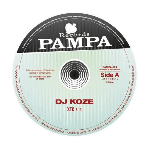 XTC von DJ Koze