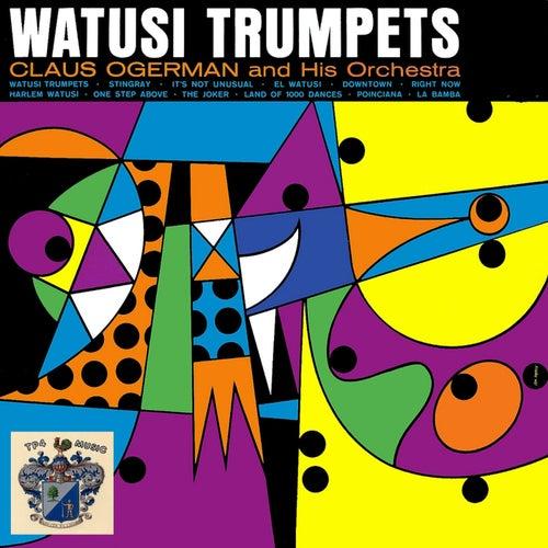 Watusi Trumpets de Claus Ogerman