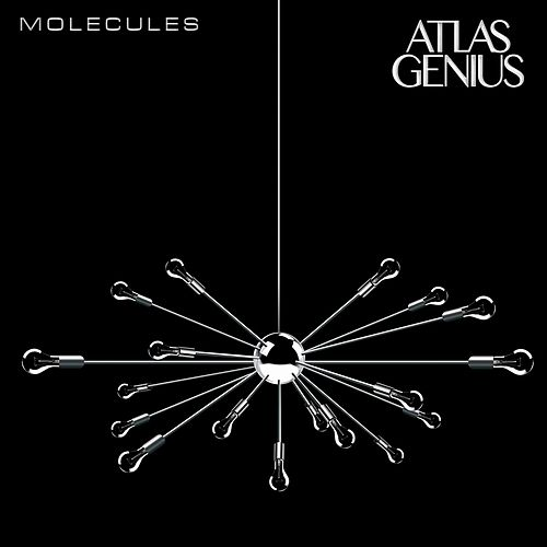 Molecules (Single Version) von Atlas Genius
