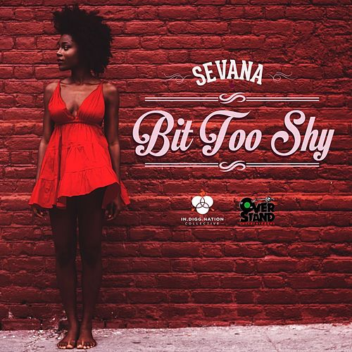 Bit Too Shy -Single by Sevana