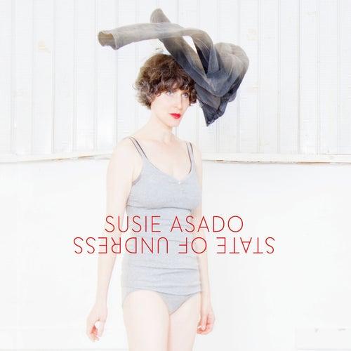 State of Undress von Susie Asado