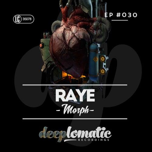 Morph - Single by Raye
