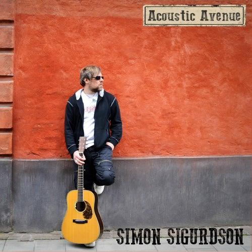 Acoustic Avenue von Simon Sigurdson