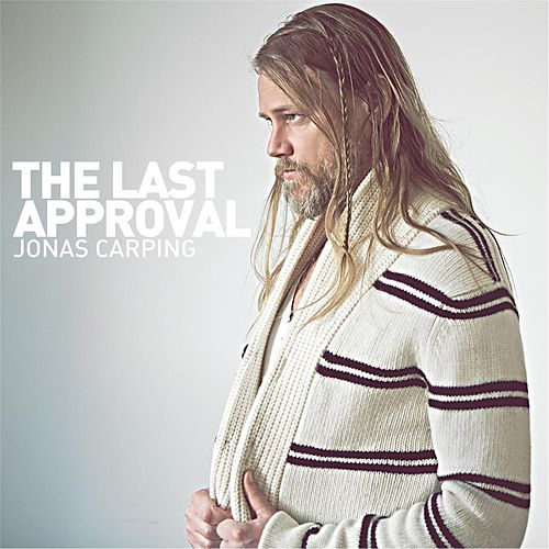 The Last Approval von Jonas Carping