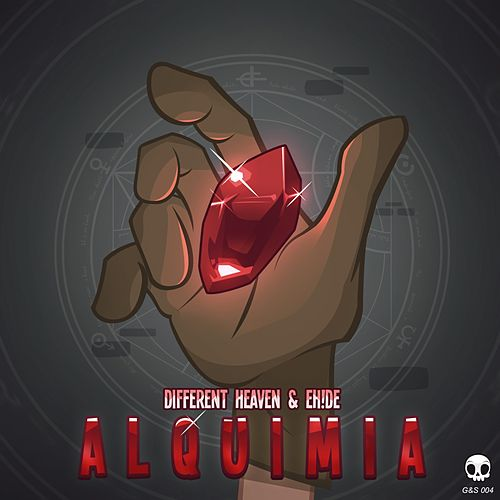 Alquimia by Different Heaven