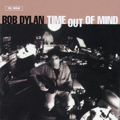 Time Out Of Mind de Bob Dylan