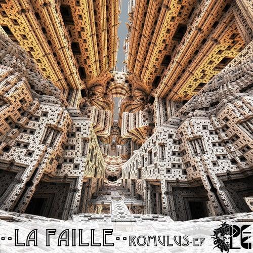 La Faille - Single von Romulus