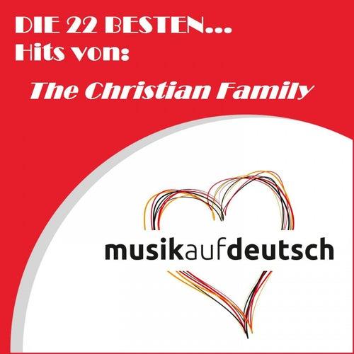 Je Taime Mon Amour De The Christian Family Napster
