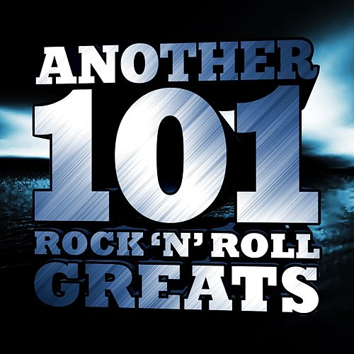 Another 101 Rock 'N' Roll Greats de Various Artists