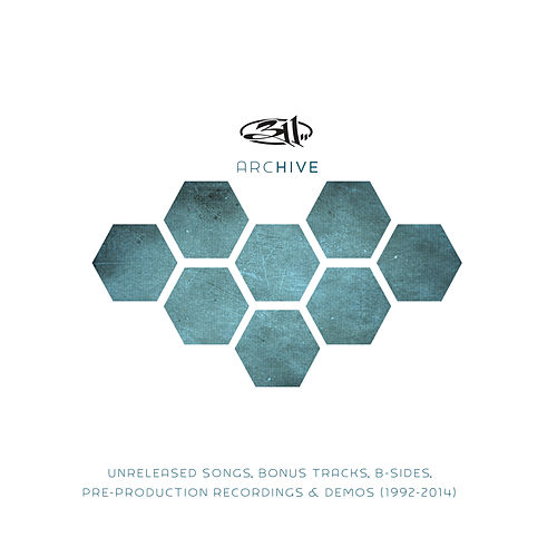 Archive by 311