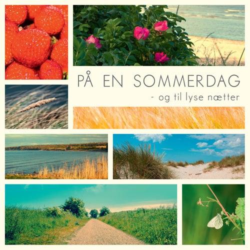På En Sommerdag - Og Til Lyse Nætter fra Various Artists