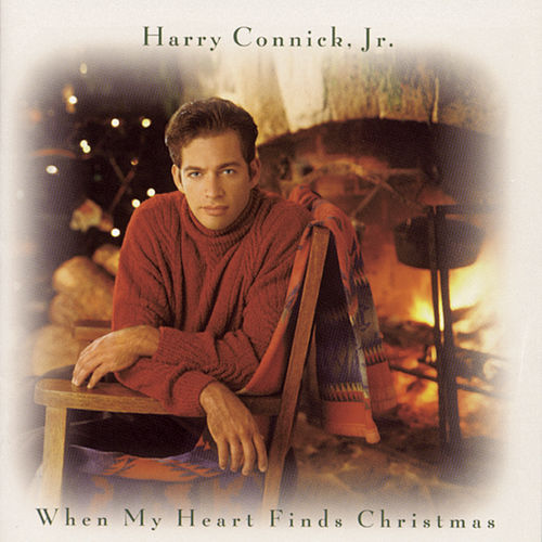 When My Heart Finds Christmas by Harry Connick, Jr.