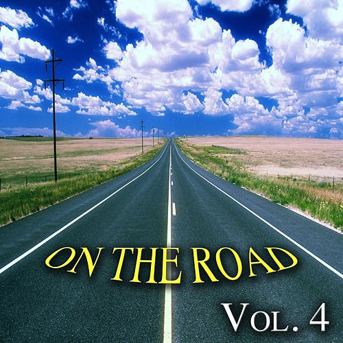 On the Road, Vol. 4 von Various Artists