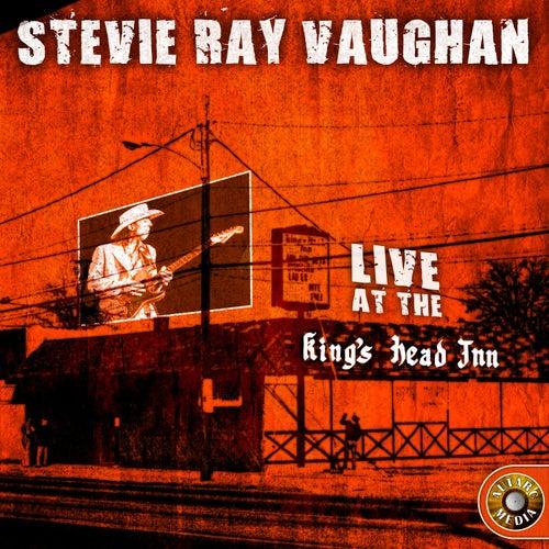 Live at the King's Head Inn de Stevie Ray Vaughan