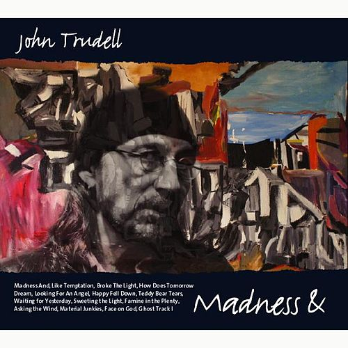Madness And The Moremes by John Trudell