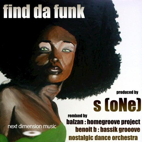 Find Da Funk by S