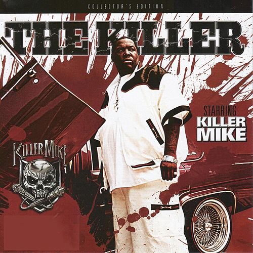 The Killer de Killer Mike