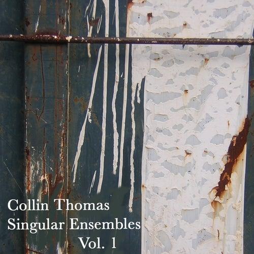 Singular Ensembles, Vol. 1 by Collin Thomas