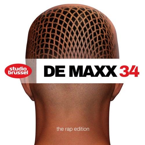 De Maxx - Long Player 34 de Various Artists