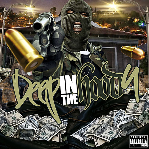 Deep in the Hood 4 de Various Artists
