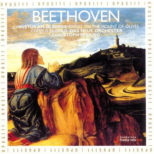 Beethoven: Christus am Ölberge Op. 85 / Christ on the Mount of Olives von Christoph Spering