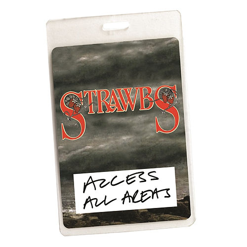Access All Areas - The Strawbs (Audio Version) de The Strawbs