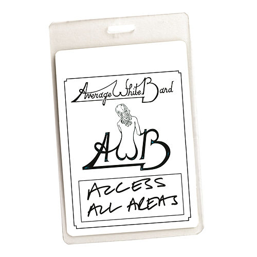 Access All Areas - Average White Band (Audio Version) by Average White Band