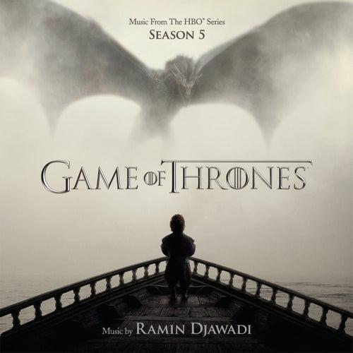 Game of Thrones (Music from the HBO® Series - Season 5) von Ramin Djawadi