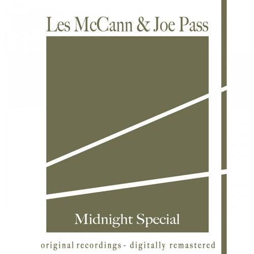 Midnight Special fra Les McCann & Joe Pass