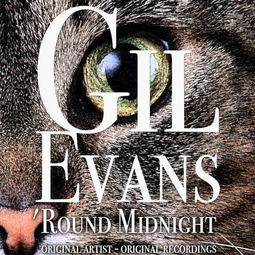 'Round Midnight von Gil Evans