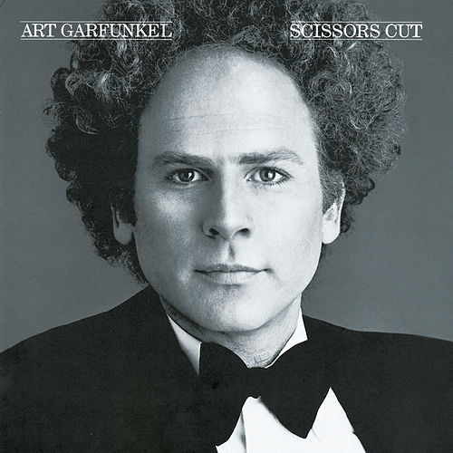 Scissors Cut de Art Garfunkel
