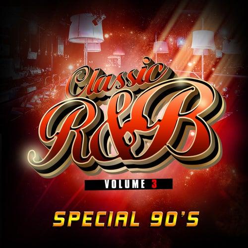 Classic R'n'B Special 90's, Vol. 3 de Various Artists