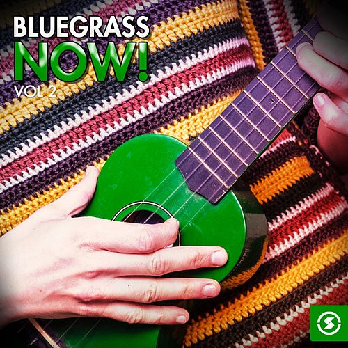 Bluegrass Now!, Vol. 2 de Various Artists