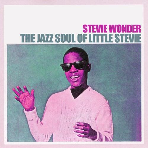 The Jazz Soul of Little Stevie de Stevie Wonder