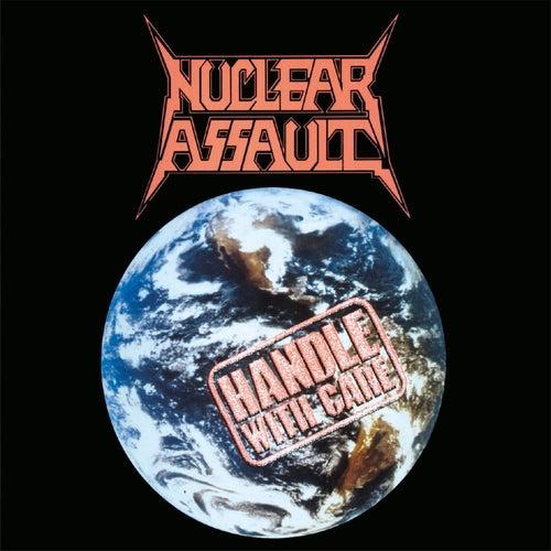 Handle With Care de Nuclear Assault