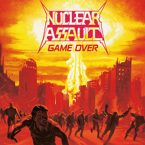 Game Over de Nuclear Assault