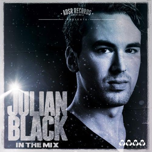 Julian Black in the Mix de Various Artists