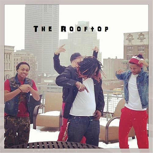 The Rooftop (feat. Chuck Tahlor) by Wayde Alexander