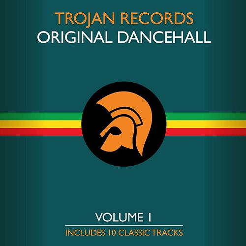 The Best of Trojan Original Dancehall Vol. 1 by Various Artists