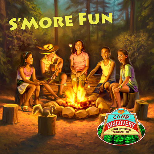 S'more Fun by Concordia Publishing House