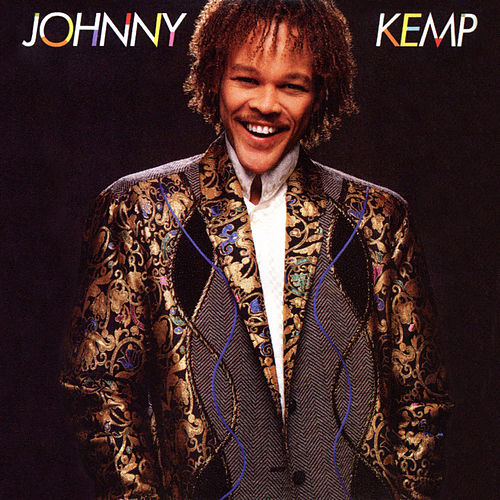 Johnny Kemp (Expanded Edition) by Johnny Kemp