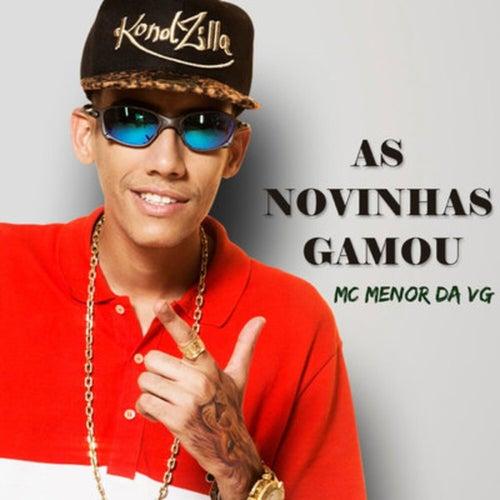As Novinhas Gamou by MC Menor da VG