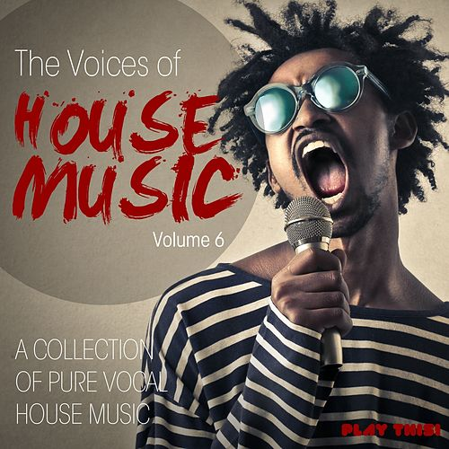 The Voices Of House Music, Vol. 6 von Various Artists