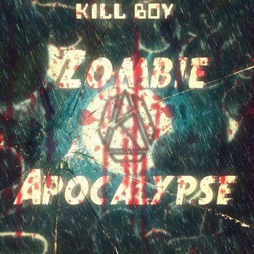 Zombie Apocalypse by KillBoy